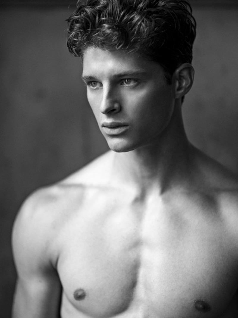 Spencer / image courtesy Echo Models (3)