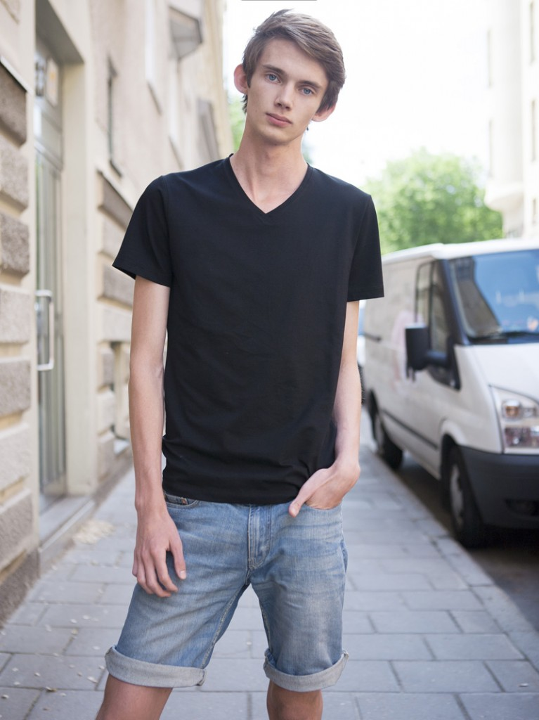 Mårten / image courtesy Global Model Scouting (26)