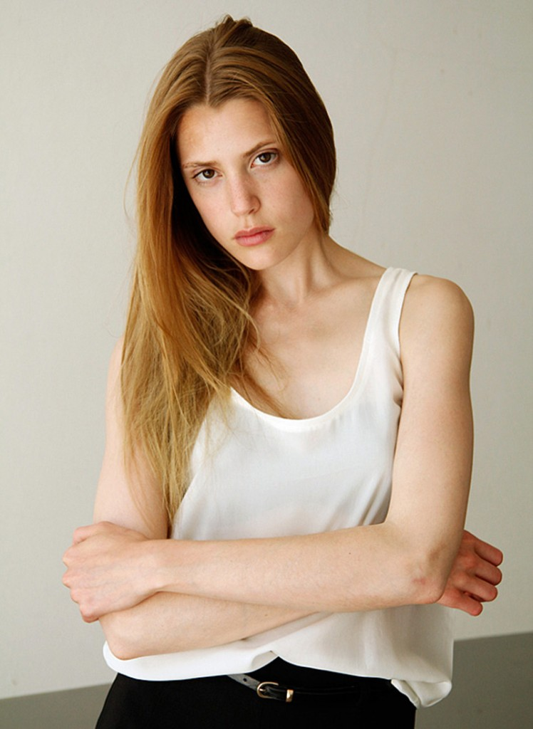 Annika / image courtesy Modelwerk (16)