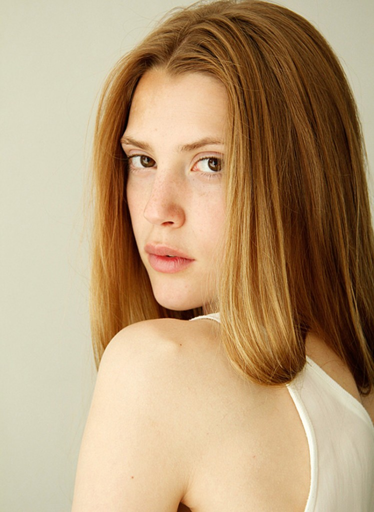 Annika / image courtesy Modelwerk (13)
