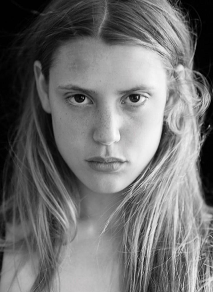 Annika / image courtesy Modelwerk (3)