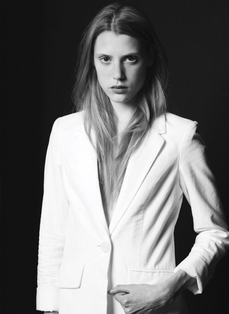 Annika / image courtesy Modelwerk (1)