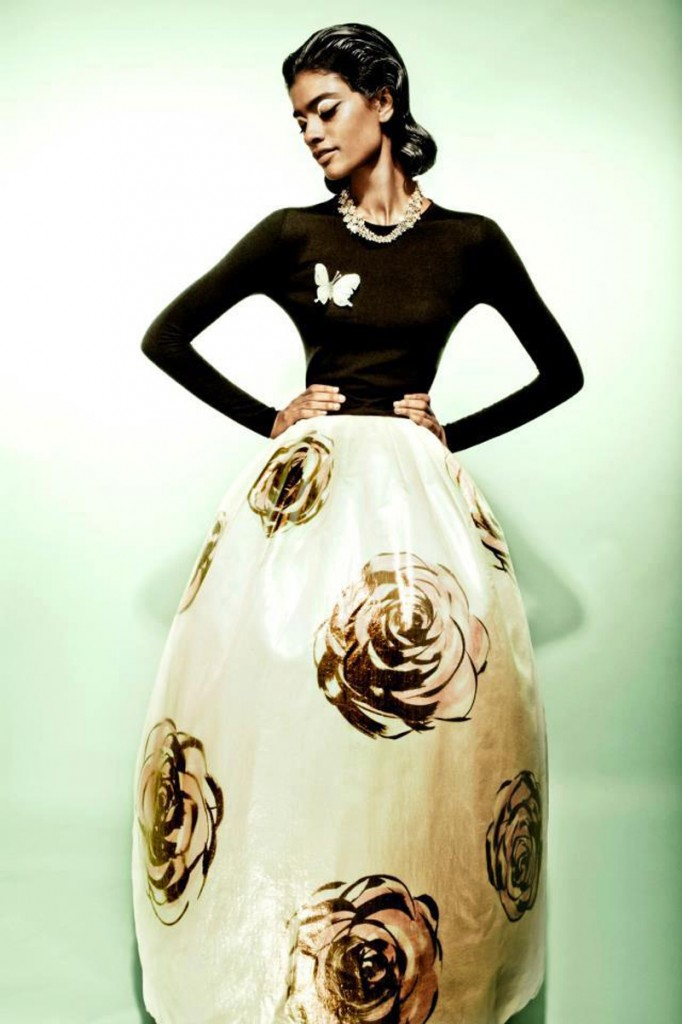 Archana / image courtesy CoverModels Management (4)