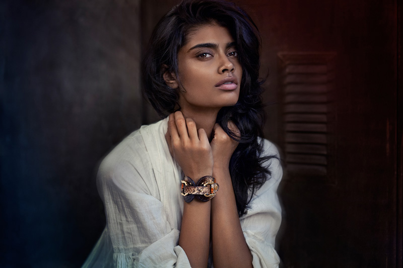 Archana / image courtesy CoverModels Management (5)