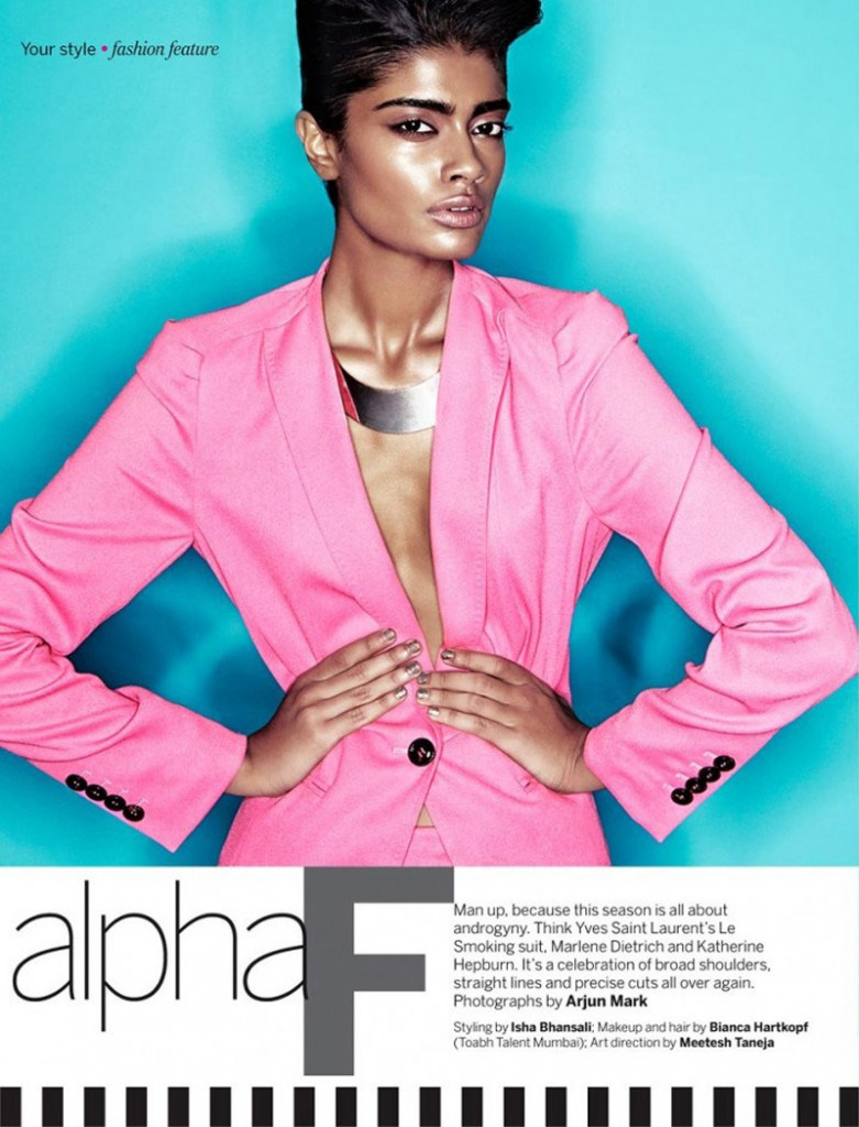Archana / image courtesy CoverModels Management (2)