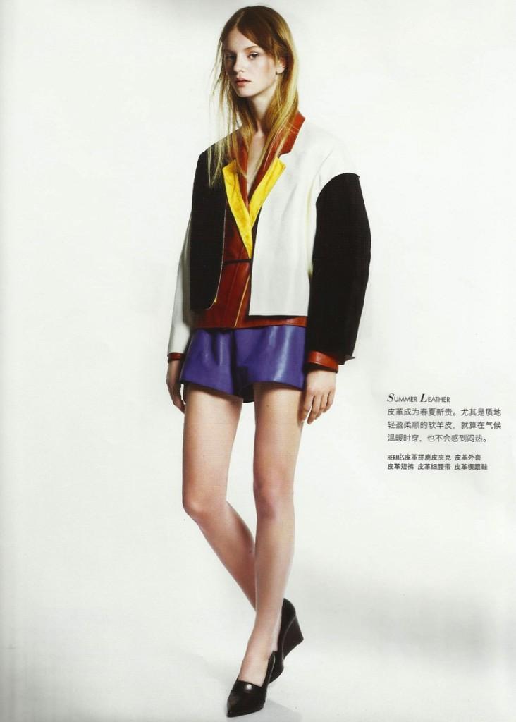 Rieke / image courtesy Hakim Model Agency (3)