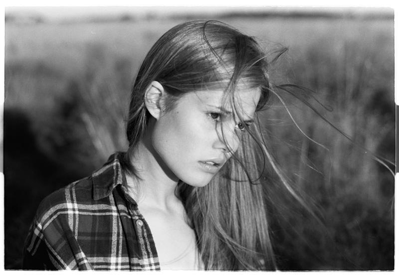 Vanessa / image courtesy Model Management (9)