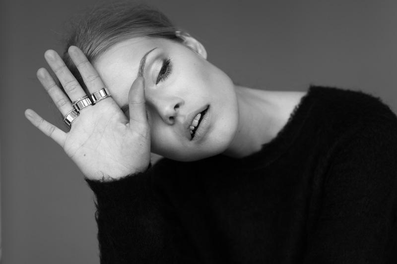Vanessa / image courtesy Model Management (12)