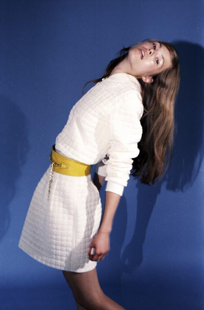 Vanessa / image courtesy Model Management (8)