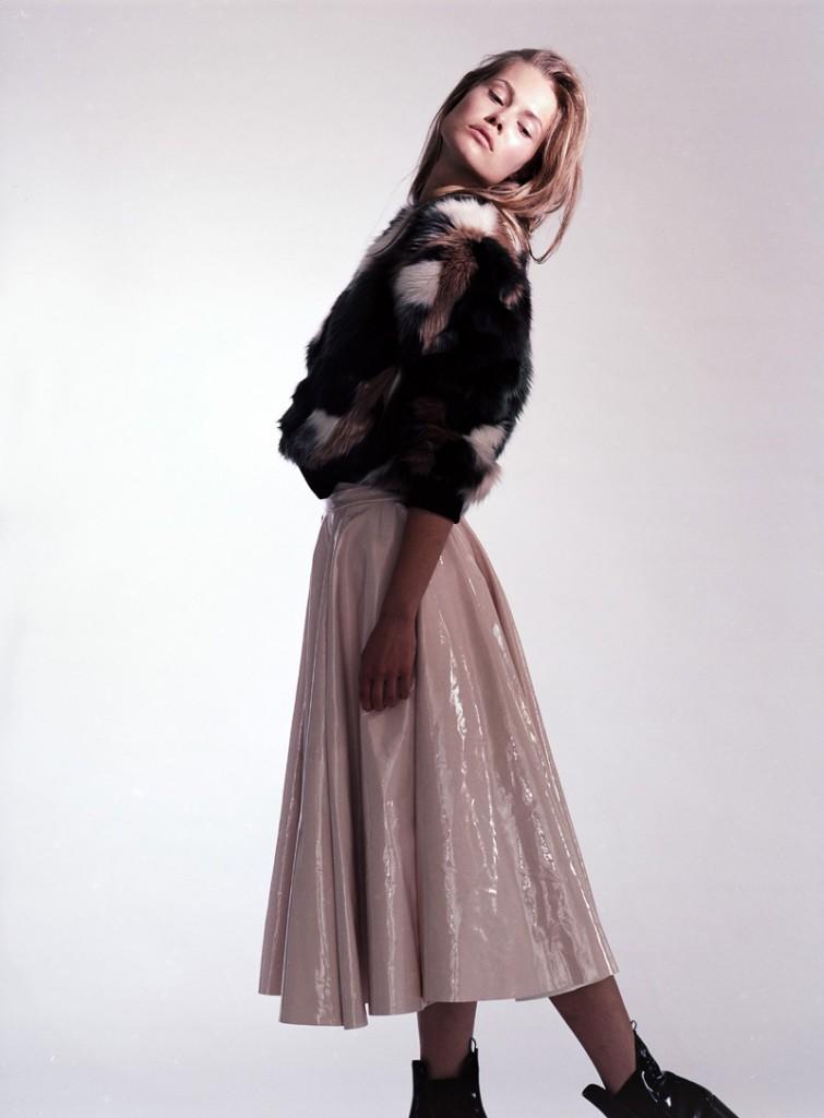 Vanessa / image courtesy Model Management (11)