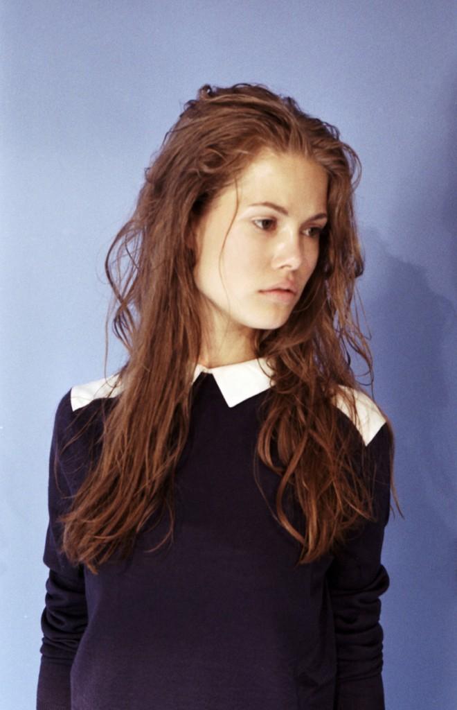 Vanessa / image courtesy Model Management (6)