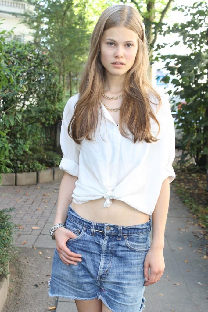 Vanessa / image courtesy Model Management (20)