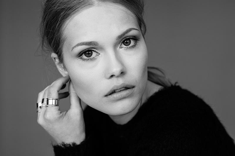 Vanessa / image courtesy Model Management (7)