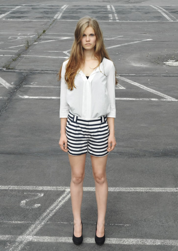 Vanessa / image courtesy Model Management (14)