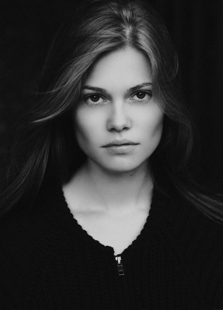 Vanessa / image courtesy Model Management (1)