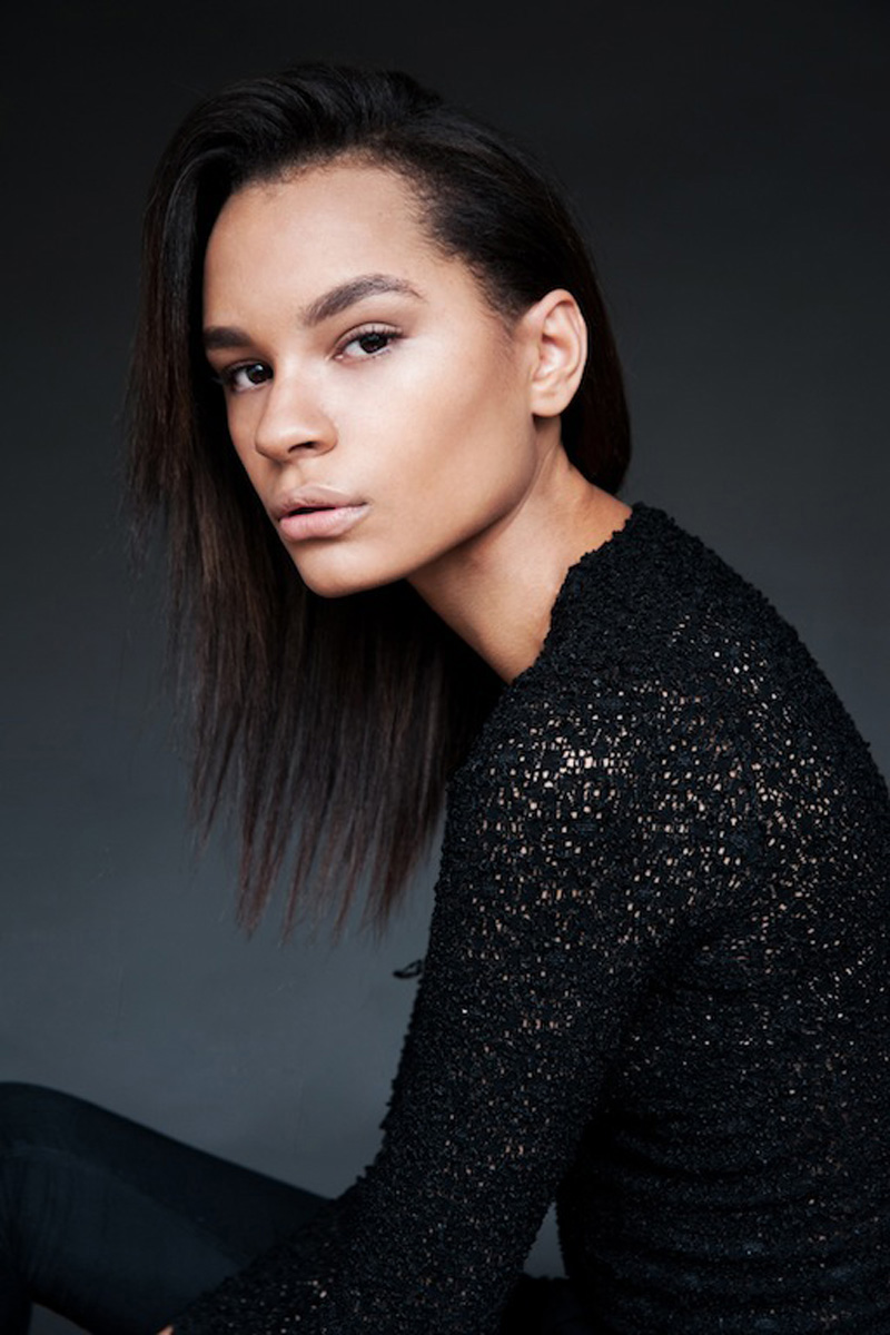 Beatriz / image courtesy Joy Model Management (1)