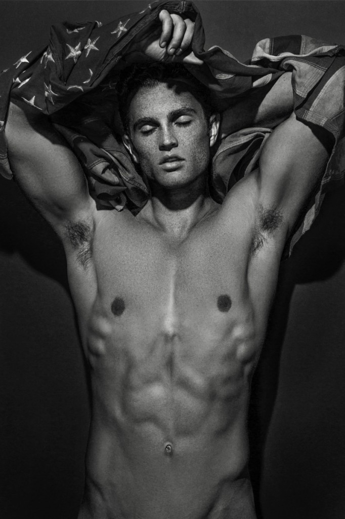Connor / image courtesy Models Direct Mgmt (3)