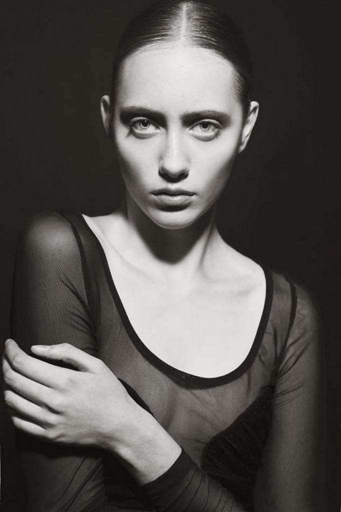 Lia / image courtesy TANN Model Management (4)