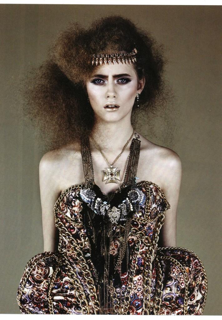 Lia / image courtesy TANN Model Management (18)