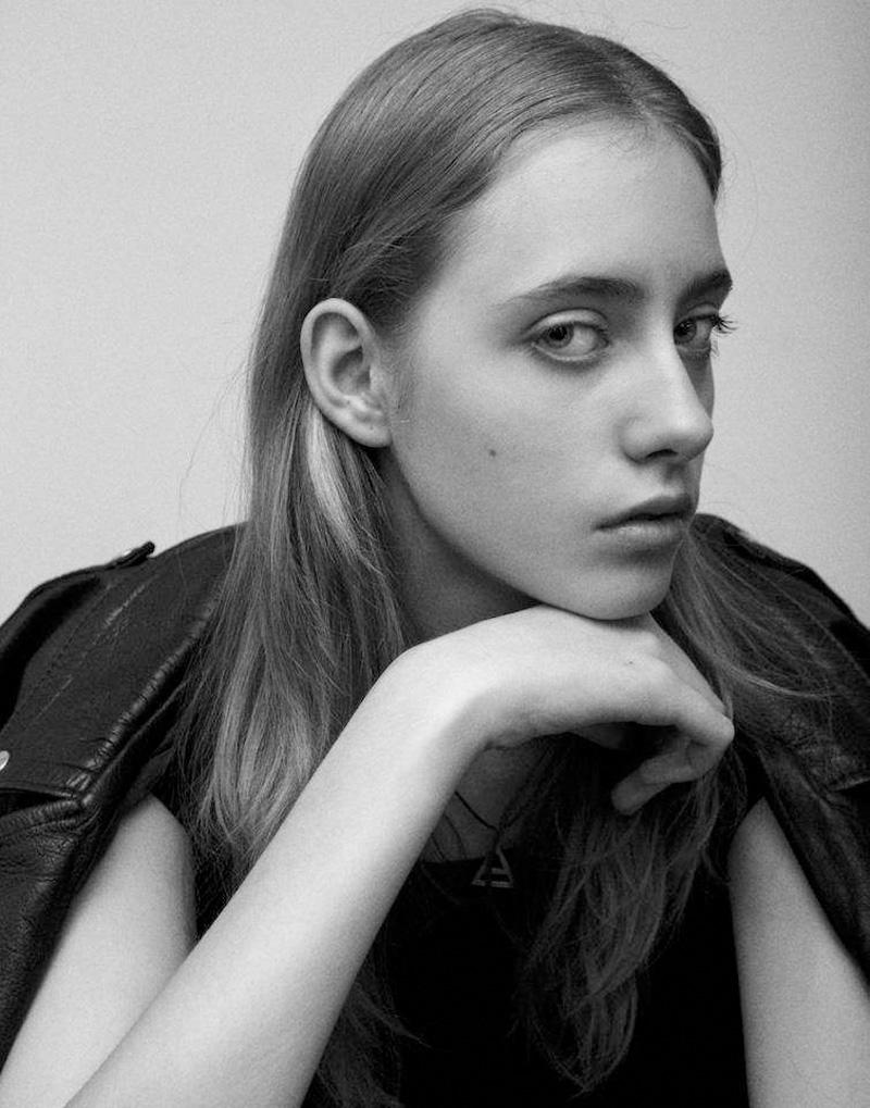 Lia / image courtesy TANN Model Management (6)