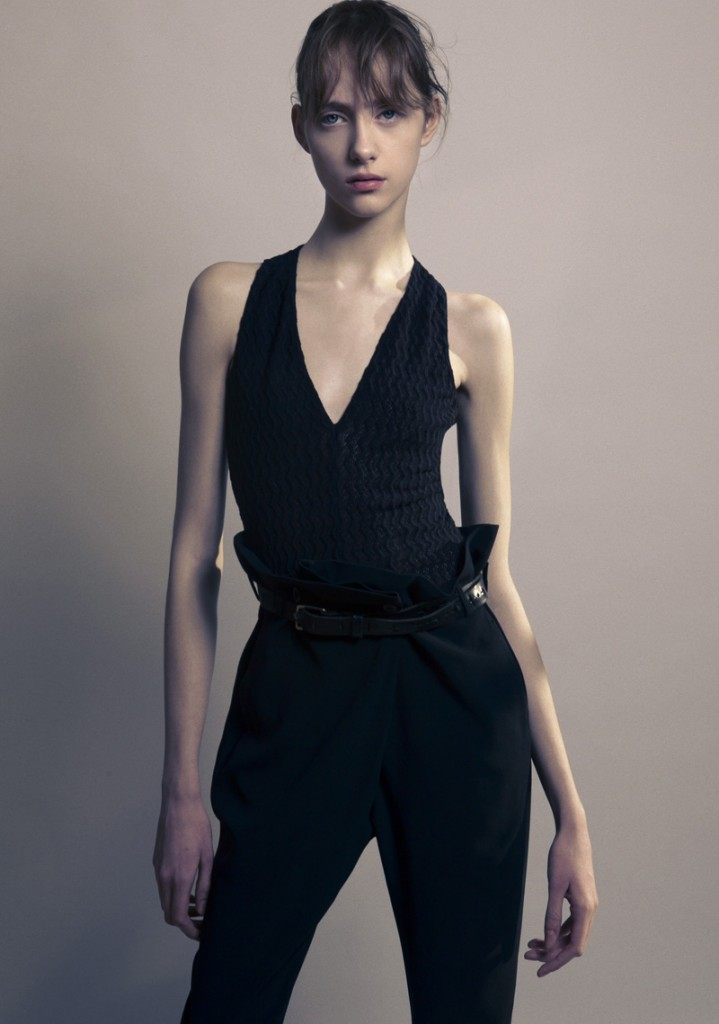 Lia / image courtesy TANN Model Management (5)