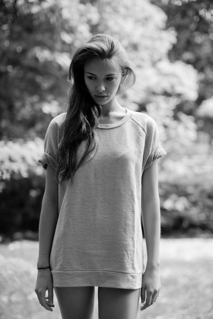 Polina / image courtesy The Lab Models (6)