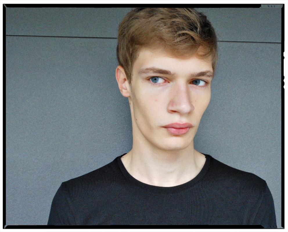 Robert / Elite Milan (1)