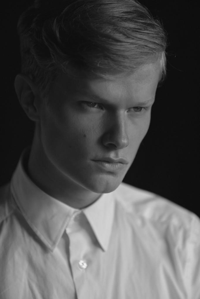 Knut / Hakim Model Agency (9)