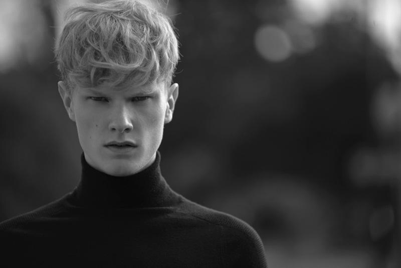 Knut / Hakim Model Agency (7)