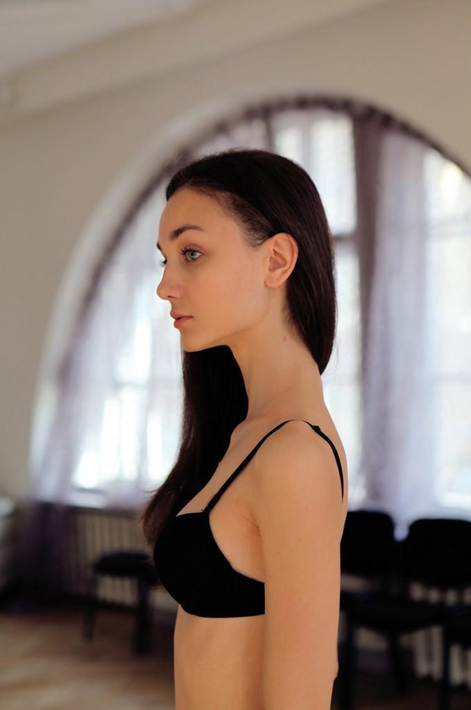 Diana / image courtesy World Fashion Models (13)
