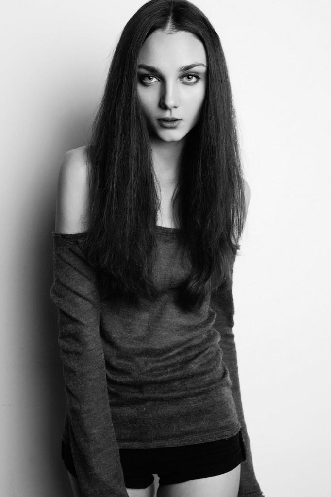 Diana / image courtesy World Fashion Models (1)