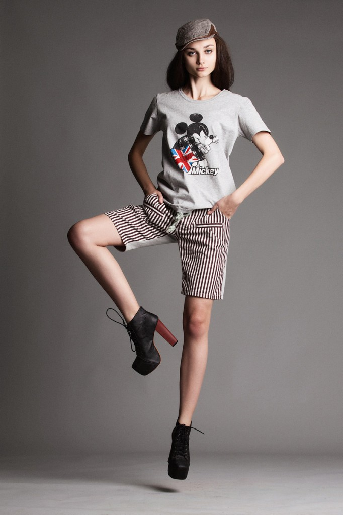 Diana / image courtesy World Fashion Models (4)