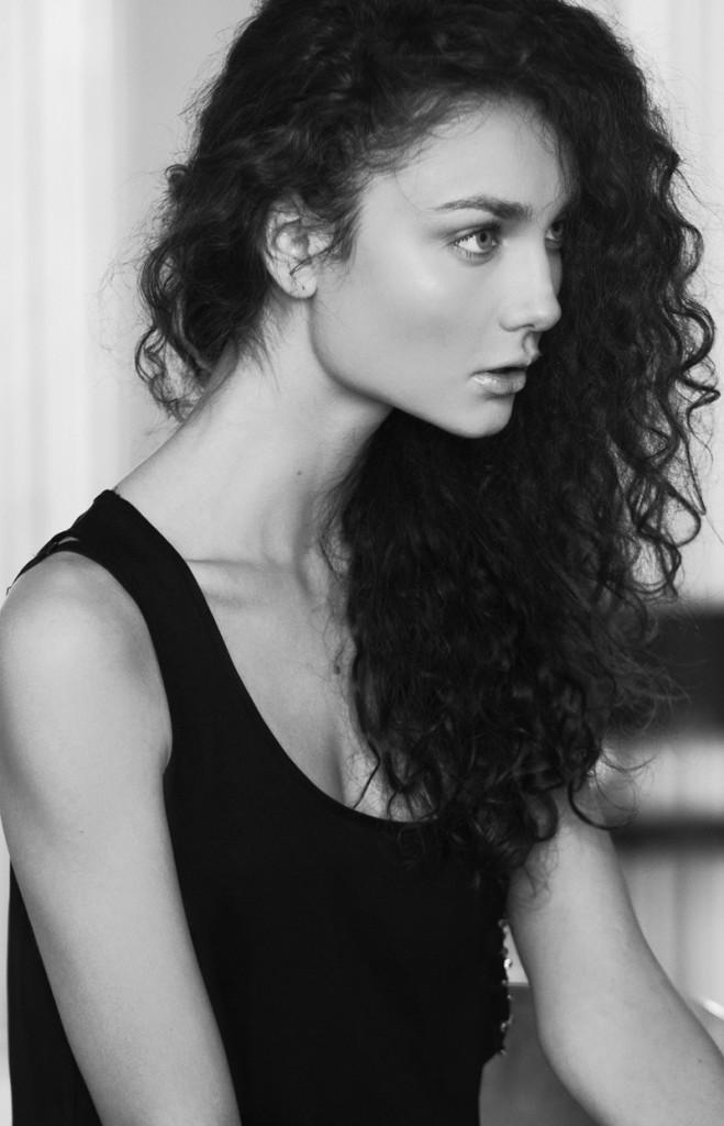 Diana / image courtesy World Fashion Models (6)