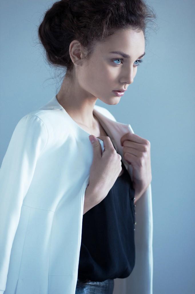 Diana / image courtesy World Fashion Models (9)