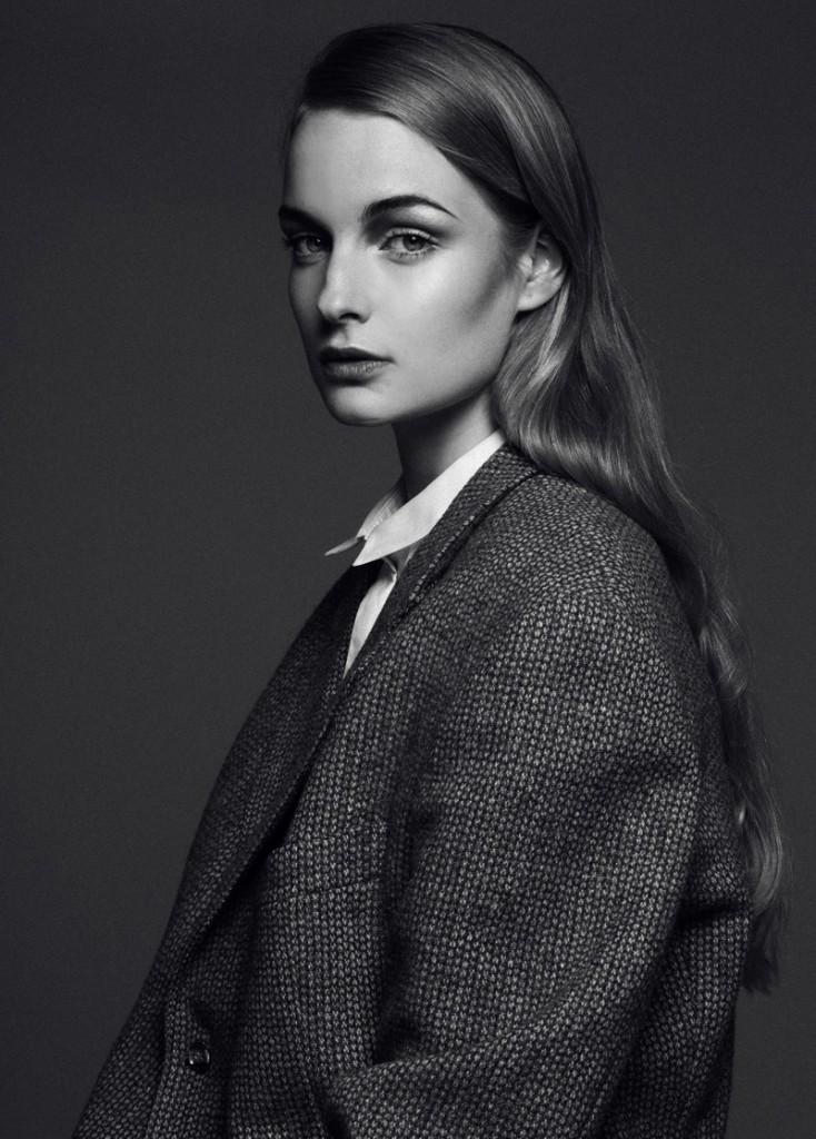 Eliza / image courtesy Hook Model Agency (5)