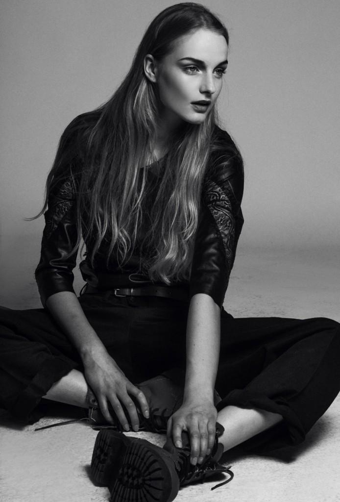 Eliza / image courtesy Hook Model Agency (6)
