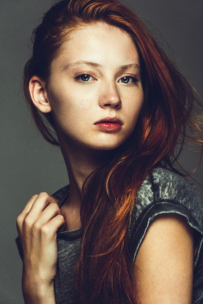 Kristina / image courtesy Ford Models Paris (2)