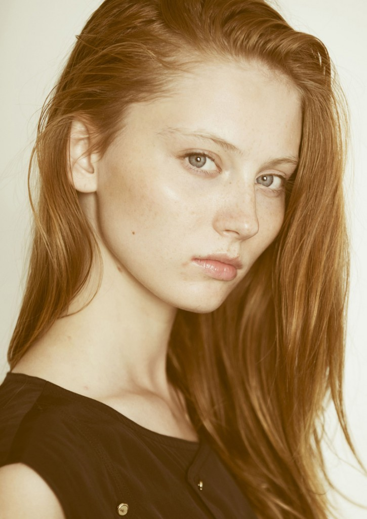 Kristina / image courtesy Ford Models Paris (7)