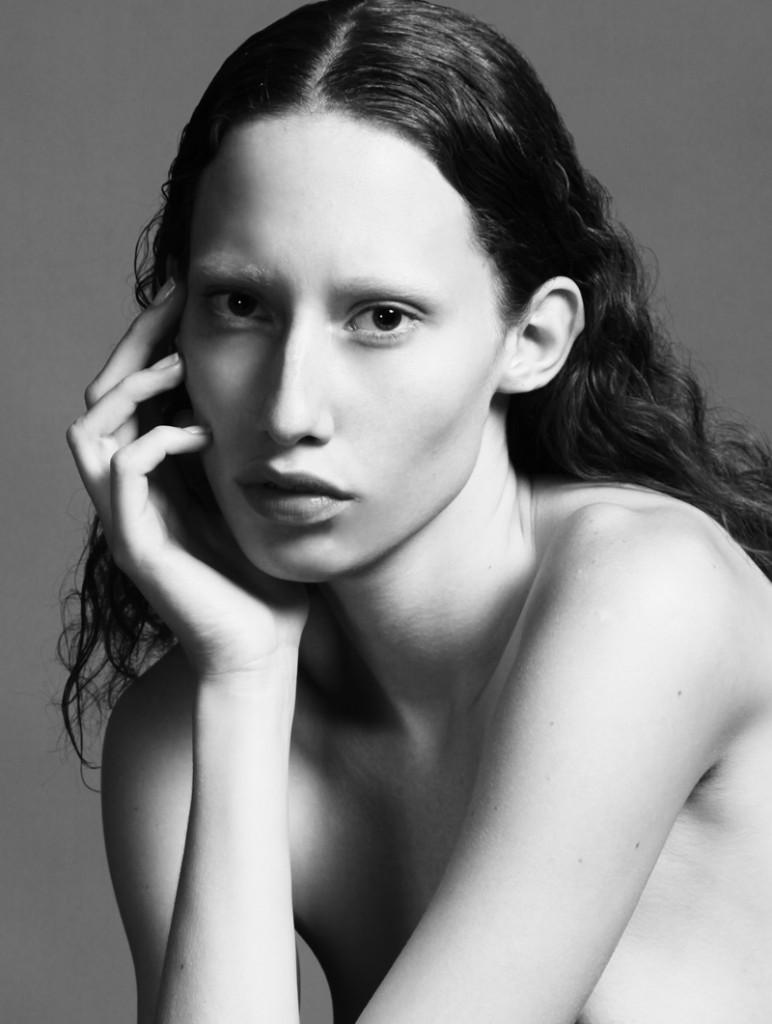 Marina / image courtesy Fox Models & Women NY (1)
