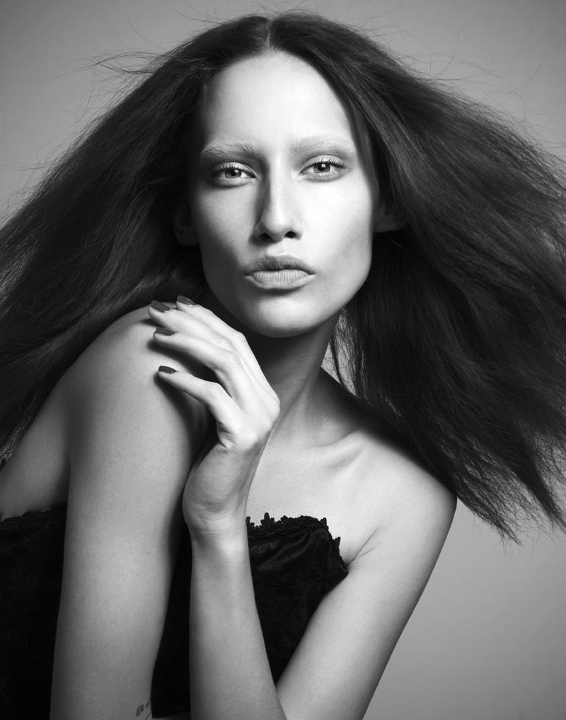 Marina / image courtesy Fox Models & Women NY (3)