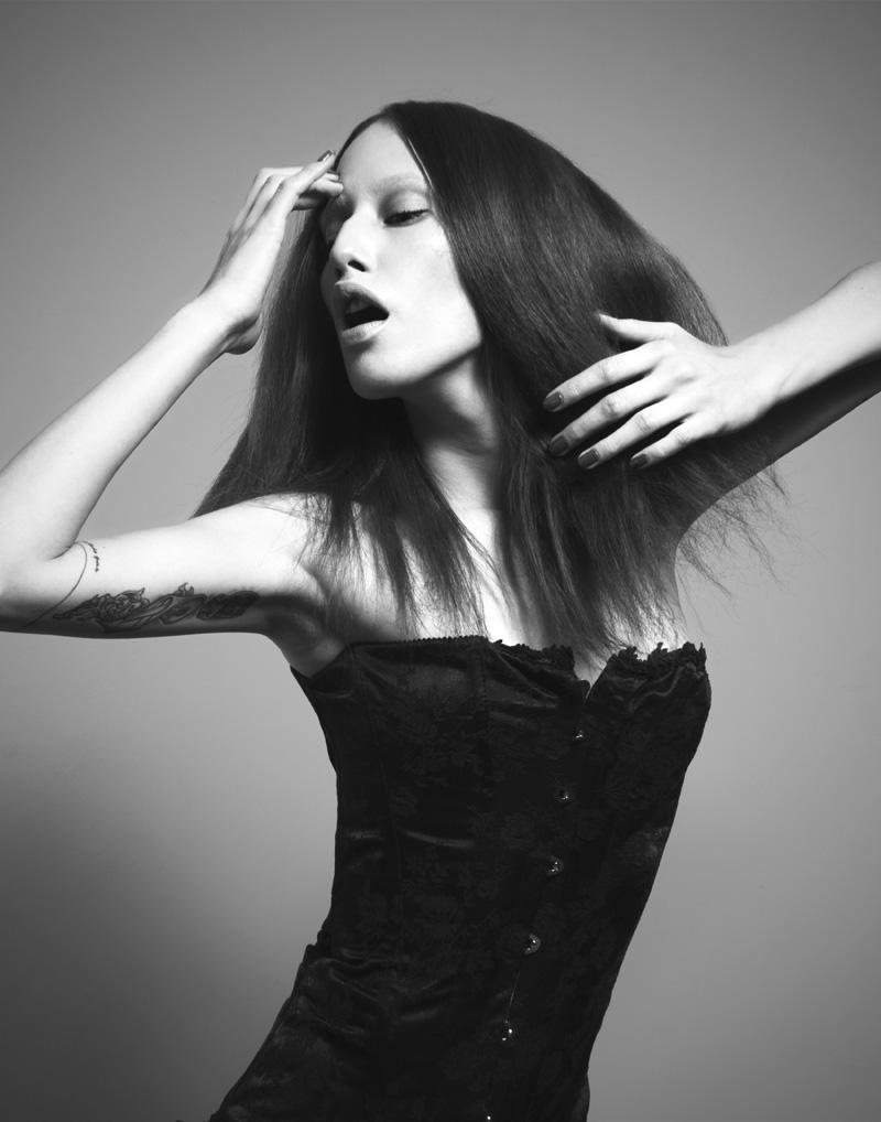 Marina / image courtesy Fox Models & Women NY (7)