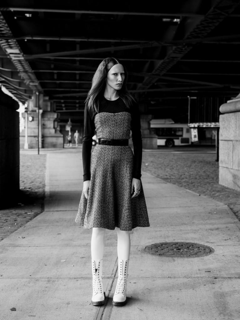 Marina / image courtesy Fox Models & Women NY (8)