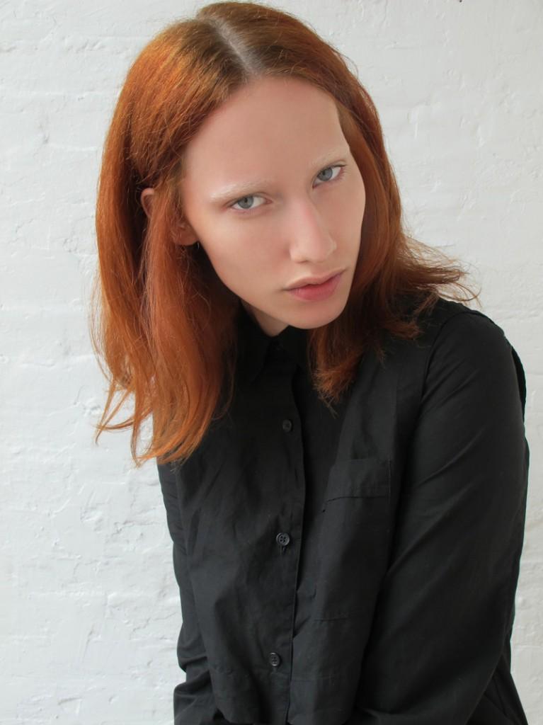Marina / image courtesy Fox Models & Women NY (18)