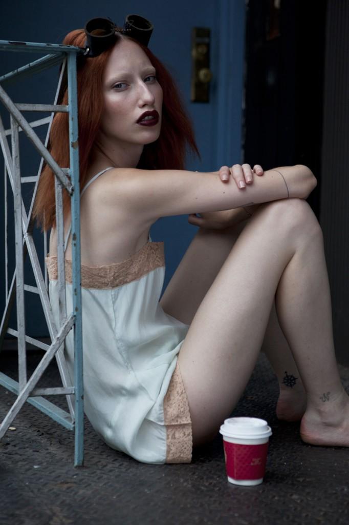 Marina / image courtesy Fox Models & Women NY (14)