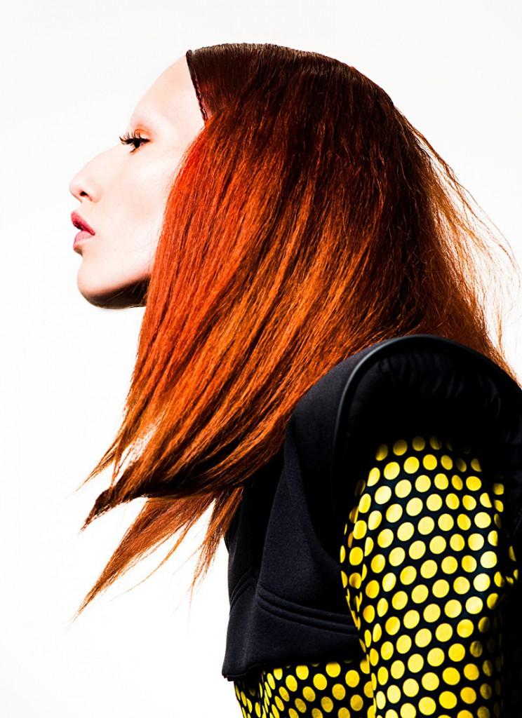 Marina / image courtesy Fox Models & Women NY (2)