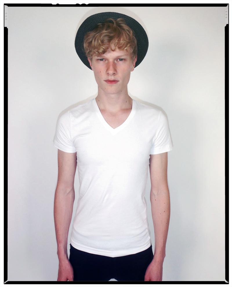 Knut / Hakim Model Agency (5)