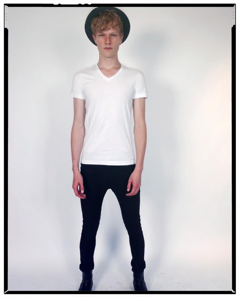 Knut / Hakim Model Agency (6)