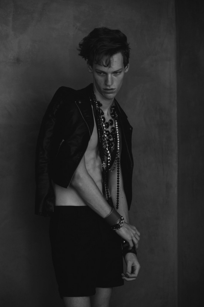 Adam / image courtesy Models Direct Management (7)