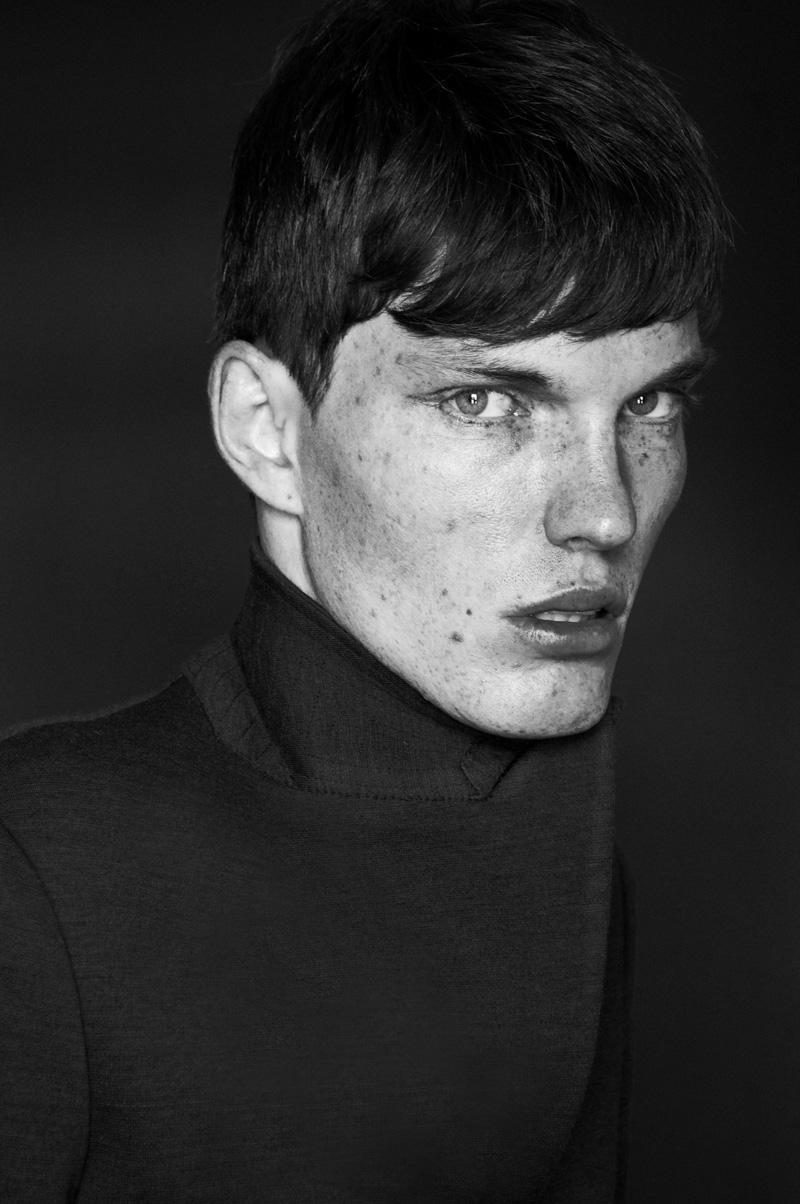 Bruno / image courtesy Montevideo Models (1)