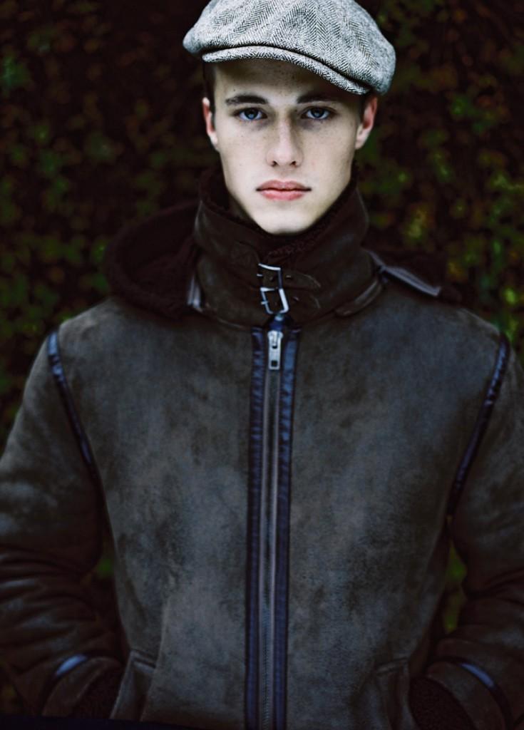 Jakob / image courtesy Stars Modelmanagement / Dennis Weber (1)